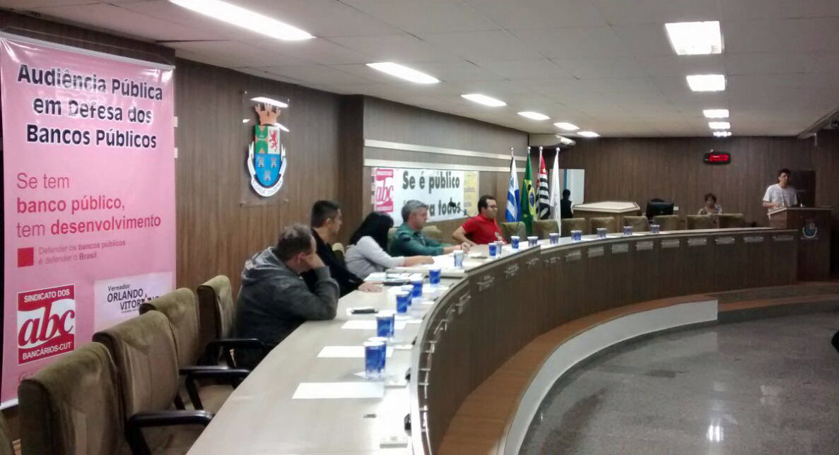 audiencia diadema
