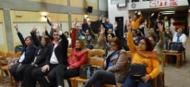 Bancários do ABC aprovam em assembleia propostas para Conferência Estadual