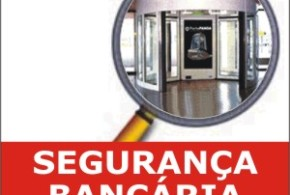 Dezenove bancos terão de pagar R$ 11 milhões em processos de segurança