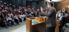 Seminário define plano de lutas e quer audiência no STF sobre terceirização