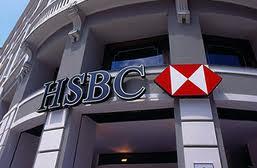 HSBC divulga balanço semestral com prejuízo pela primeira vez no Brasil