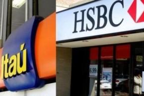 Acordo de CCV do Itaú é HSBC é aprovado em assembleias
