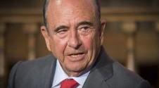 Morre aos 79 anos Emilio Botín, presidente mundial do Santander