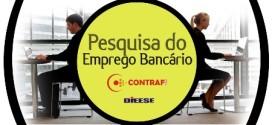 Bancos cortam 3,3 mil empregos até setembro, enquanto Brasil gera 904 mil