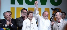 Reeleita, presidenta Dilma Rousseff prega união e diálogo e prioriza a reforma política