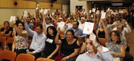 Assembleia dá início ao processo eleitoral no Sindicato
