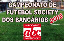 Campeonato de Futebol Society