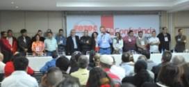 17ª Conferência da Fetec-CUT/SP elege prioridades para Campanha 2015