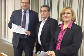 Ministro do Planejamento anuncia agenda para debater projeto do Estatuto das Estatais