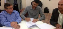 Contraf-CUT e Fenaban assinam 24ª Convenção Coletiva de Trabalho