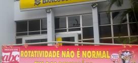 Sindicato realiza atividade em São Bernardo do Campo e Mauá para cobrar mais emprego