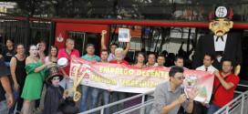 Sindicato cobra mais empregos e alerta para riscos à democracia e direitos trabalhistas no Brasil