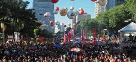 No Primeiro de Maio, o recado das ruas: o Brasil não quer uma ponte para o século 19