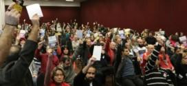 32º Conecef aprova pauta de reivindicações específicas, com Fora Temer e defesa da Caixa 100% pública