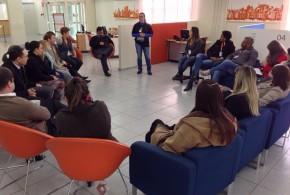 Sindicato realiza atividade sobre emprego e saúde nesta terça-feira no bairro Taboão, em São Bernardo do Campo