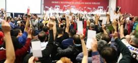 Bancários do BB aprovam reivindicações específicas para a Campanha Nacional 2016, com Fora Temer