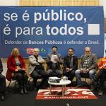 """Lançamento da campanha """"Se é público, é para todos"""" no G"""