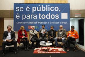"""Campanha """"Se é Público é para todos"""" é lançada no ABC"""
