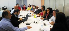 Bancários do Itaú debatem programa de readaptação no GT de saúde e condições de trabalho