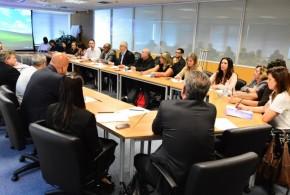 Mesa Temática de Igualdade de Oportunidades prioriza o debate sobre PCD (Pessoas com Deficiência)
