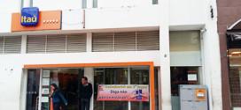 Sindicato protesta contra ataque à liberdade sindical no banco Itaú