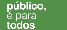 Em defesa do pré-sal para o Brasil