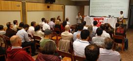 Sindicato realiza plenária com funcionários do Banco do Brasil