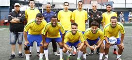 Bola Preta derrota Só Busines e é campeão do Campeonato de Futebol Society 2016 do Sindicato