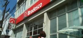 Bradesco lucra R$ 12,736 bilhões, tem rentabilidade de 17,6%, mas corta 4.790 postos de trabalho