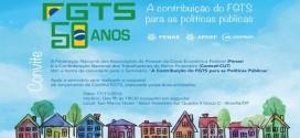"""Contraf-CUT e Fenae realizam seminário """"A contribuição do FGTS nas políticas públicas"""""""
