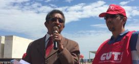 Diretores do Sindicato estão em Brasília na luta contra a terceirização indiscriminada