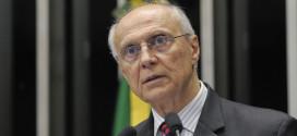 Eduardo Suplicy faz palestra em Santo André dia 21