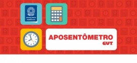 """CUT lança """"Aposentômetro"""" em parceria com o Dieese"""