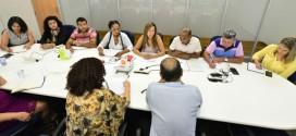 GT de Saúde e Condições de Trabalho se reúne com o Itaú e avança no debate sobre processos de afastamento