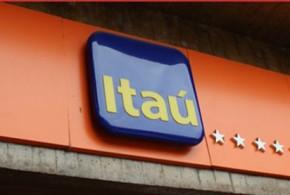 Lucro do Itaú ultrapassa R$ 12 bi no primeiro semestre