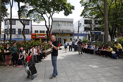 Dia Nacional de Paralisação.