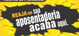 Paralisações contra a reforma da Previdência acontecem nesta quarta, 15, em todo o País