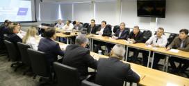 Bancários apresentam três reinvindicações na primeira reunião da comissão bipartite de Segurança bancária