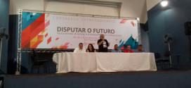 Bancários abrem Congresso Extraordinário da Contraf-CUT e convocam luta contra perda de direitos