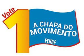Eleições da Fenae terminam hoje. Veja vídeo e vote chapa 1