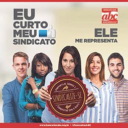 Campanha de Sindicalização 2017