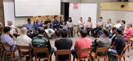 Plenária discute reformas propostas pelo governo golpista
