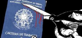 CUT lançará projeto de iniciativa popular para revogar Reforma Trabalhista