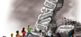 28 de abril: acidentes e doenças no trabalho  vão aumentar com terceirização e reformas