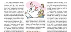 Boletim da Cassi destaca importância da atenção primária à saúde