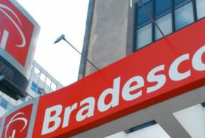 Lucro do Bradesco cresce 13% e soma R$ 9,4 bi no 1º semestre