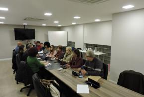 GT de Saúde do Itaú se reúne com banco para debater Programa de Retorno ao Trabalho/Readaptação