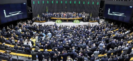 Base do golpe tenta impor ritmo acelerado de destruição do Estado nacional
